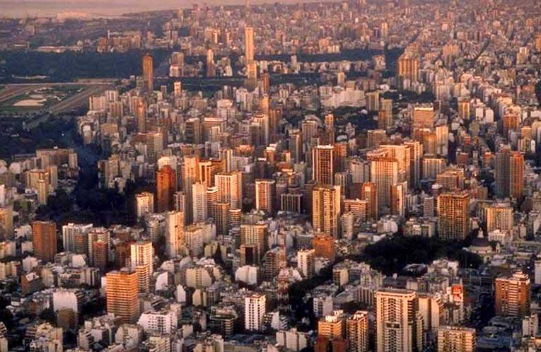 66 paraguayos fundaron la verdadera ciudad de buenos aires for Puertas de aluminio buenos aires