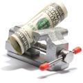 El presupuesto monetario del BancoCentral