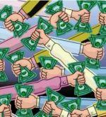 El Senado prostituyó la Ley de FinanciamientoPolítico