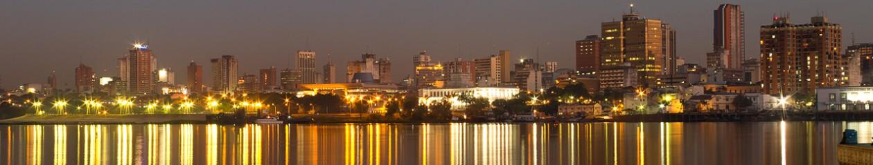 Paraguay… Ha che retâ ✓